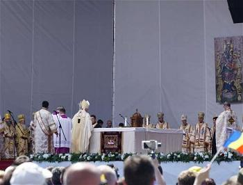 pope-romania-sunday